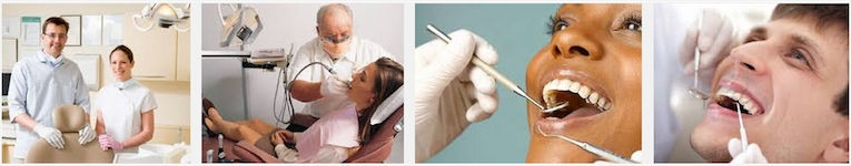 Email list of Dentists