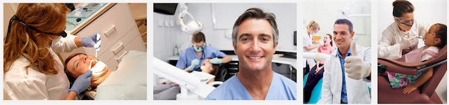 Mailing list of Dentists