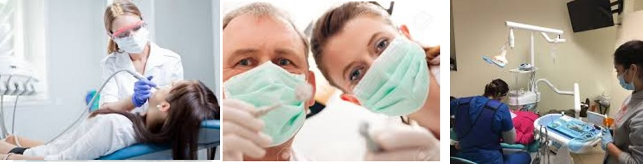 UK List Dentists and Dental Surgeries